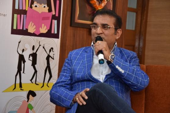 Abhijeet Bhatacharya