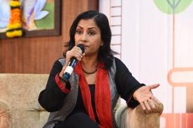 Madhushree Bhattacharya