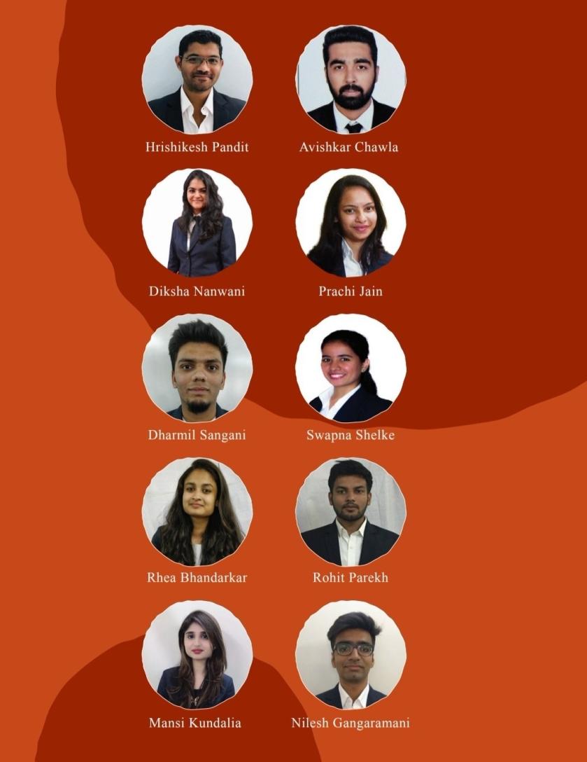 Student team S3