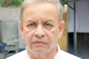 Satish Marathe